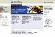 Wissensvorsprung mit www.ABZonline.de