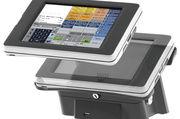 Das neue POS Mobile Pad wird für Tisch- bestellungen einfach ab- und mitgenommen.