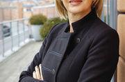 Erfolgreiche Messemacherin: Marie-Odile Fondeur.