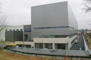 Das Großprojekt ist schon ziemlich weit fortgeschritten. Nach der Fertigstellung stehen auf einer Länge von 120 m fünf Etagen zur Verfügung.