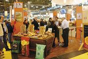 Innovationen im Bio-Bereich und Brot als Quelle für Gesundheit – zwei der Themen, die im Mittelpunkt der Europain in Paris stehen werden.