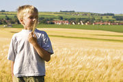So gut schmeckt Heimat. Verbraucher achten zunehmend darauf, ob Lebensmittel aus der Region kommen.
