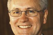 Fritz Trefzger, Badens Landesinnungsmeister, ist jetzt auch im Vorstand der Bäko-Zentrale Süd.
