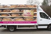 Lust auf frisch gebackenes Brot: Das Firmenfahrzeug der Wiesender Bäckerei & Konditorei überzeugte die Jury durch die Idee und ein schlüssiges Konzept.