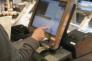 Bestellung per Fingertipp: Kassendaten gelangen via DSL ins Backprogramm.