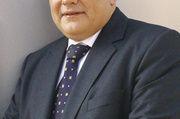Stefan Körber, Geschäftsführer des Bäckerinnungsverbands Hessen.