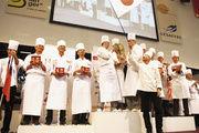 "Beim ""Coup du Monde de la Boulangerie"" hatte das Team aus Japan die Nase vorne."