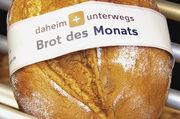 Ein Jahr lang jeden Monat eine besondere Brotspezialität.