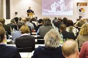 Das erste Holzofenforum – im letzten Jahr veranstaltet an der Schule in Weinheim – war sehr gut besucht.