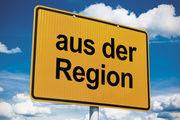 """Bei der Entwicklung eines freiwilligen Regionalzeichens stößt Bundesmi-nisterin Aigner an Grenzen. Heikel: die Definition von """"Region""""."""