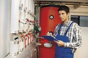 Vor dem eigentlichen Energiesparen kommt das Erfassen und Auswerten der Verbrauchs- und Anlagendaten.