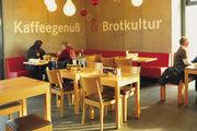 Zwei die sich gut ergänzen: Kaffeegenuss und Brotkultur gehören heute für viele Kunden zusammen.