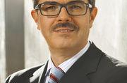 Dieter Dohr, Vorsitzender der Geschäftsführung der Gesellschaft für Handwerksmessen (GHM) in München.
