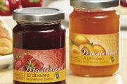 Hohe Fruchtstückigkeit und intensives Aroma zeichnen die Konfitüren aus.