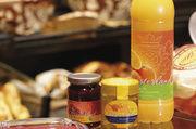 Vom Mitnahmeeffekt profitieren: Meisterland-Produkte ergänzen das Backwaren-Sortiment hervorragend.