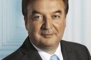 Geschäftsführender Vorstand:  Holger Knieling.