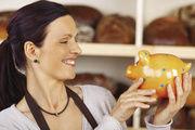 Dieses Geld kann man sich sparen: Der Wert von Brotspenden soll auf null Euro gesetzt werden – Umsatzsteuer entfällt.
