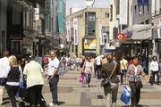 Bochum hat sich zu einer modernen Stadt entwickelt, ist geprägt vom fortschreitenden Strukturwandel. Das wirkt sich auch auf die Kaufkraft aus.