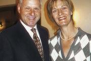 Seit 1990 wird der Familienbetrieb von Klaus und Susanne Lange geführt.