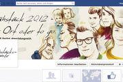 """Netzwerk für Neugierige: Auf Facebook tauschen sich """"Frühstücksfreunde"""" aus."""