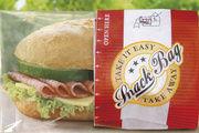 Die Snack Bag setzt den Snack und die Marke ins richtige Licht.