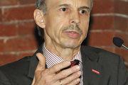 Verbandsgeschäftsführer Dr. Wolfgang Filter feierte seinen 60sten.