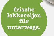 Alber Heijn to go wird es in Deutschland öfter zu sehen geben.