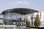 Internationaler Treffpunkt: Für sechs Tage verwandeln sich die Münchner Messehallen in eine gigantische Backstube.