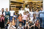 Zwölf Hamburger Kinder und ihre Eltern waren begeistert vom Angebot des Springer Bio-Backwerks.