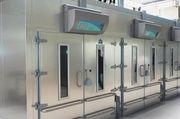 CDS Sunriser Gärvollautomat: Zum Produkt passende Kältetechnik.