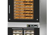 Die Backstation Aero e+ hat eine hohe Energieeffizienz.