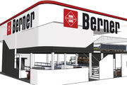 Berner gibt auf der iba wieder innovative Impulse für das Außer-Haus-Geschäft.