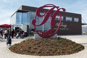 Zwischen Tradition und Moderne. Seit zwei Monaten ist das Bäckerei-Konditorei-Café Herzog in Muhr am See am Start. Ein Erfolgskonzept, geprägt von der Gestaltung durch Aha-Einrichtungen.