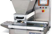 Die Mini Drop 400 hat eine Kapazität von 25 Litern und eignet sich für 40x60-Bleche.