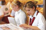 Wenn sie Wertschätzung erfahren, blühen junge Menschen im Beruf auf.