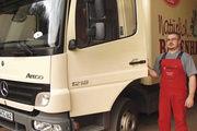 Aufzeichnungspflichten und Zusatzschulungen sind für Fahrer und Unternehmer eine Zusatzbelastung.
