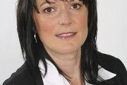 Simone Wiesenberg, Polizeihauptkommissarin und Pressesprecherin.