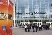 Auf dem Messegelände im Herzen der Hansestadt findet die 87. Leitmesse für den Außer-Haus-Konsum statt.