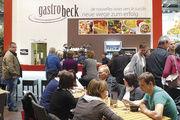 Am Stand von Pistor, der Wirtschaftsorganisation der Branche in der Schweiz, wurden zahlreiche Gastro-Konzepte vorgestellt – inklusive Verkostungsmöglichkeit.