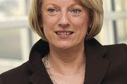 Claudia Johannsen, Projektleiterin Internorga Hamburg