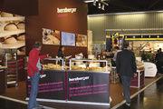 Zahlreiche Produktneuheiten – Tiefkühl-Teiglinge (Bäckerei Herzberger), Bierkrustenbrot (Meiermühle), Biohefe (Wieninger) – machten die Biofach auch für Bäcker zu einer Messe mit Mehrwert.