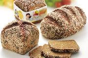 """Die Brotaktion """"Das bin ICH! Das ist MEIN Brot!"""" beinhaltet rationelle Brot-Ideen."""