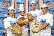 Die Botschaft ist klar: Auf der südback vom 15. bis 18. 10. 2005 steht die Produktion und der erfolgreiche Verkauf von Brot und Backwaren im Mittelpunkt des Interesses.