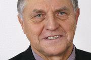 Wolfgang Hesse prägte über 20 Jahre das Bäckerhandwerk in Sachsen.