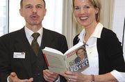 Mit Regina Först hat LIV-Geschäftsführer Wolfgang Filter eine Expertin für Mitarbeiterführung engagiert. Foto Stumpf