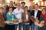 Die Bäckerei van Densen und ihre Mitstreiter haben in Tönisvorst ein vorbildliches Nahversorgungskonzept realisiert.