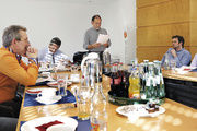 Um Imagewerbung und Ausbildungskampagnen geht es bei der Frühjahrsversammlung der Bäcker-Innung Hellweg-Lippe.