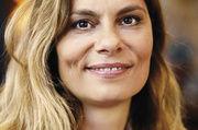Sarah Wiener will das Handwerk stärken