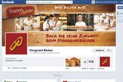 Der Auftritt des Virngrund Bäckers wurde in Zusammenarbeit mit Florian Lutz verwirklicht.