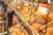 Weiter im Aufwind: Die Backstationen im Lebensmitteleinzelhandel.